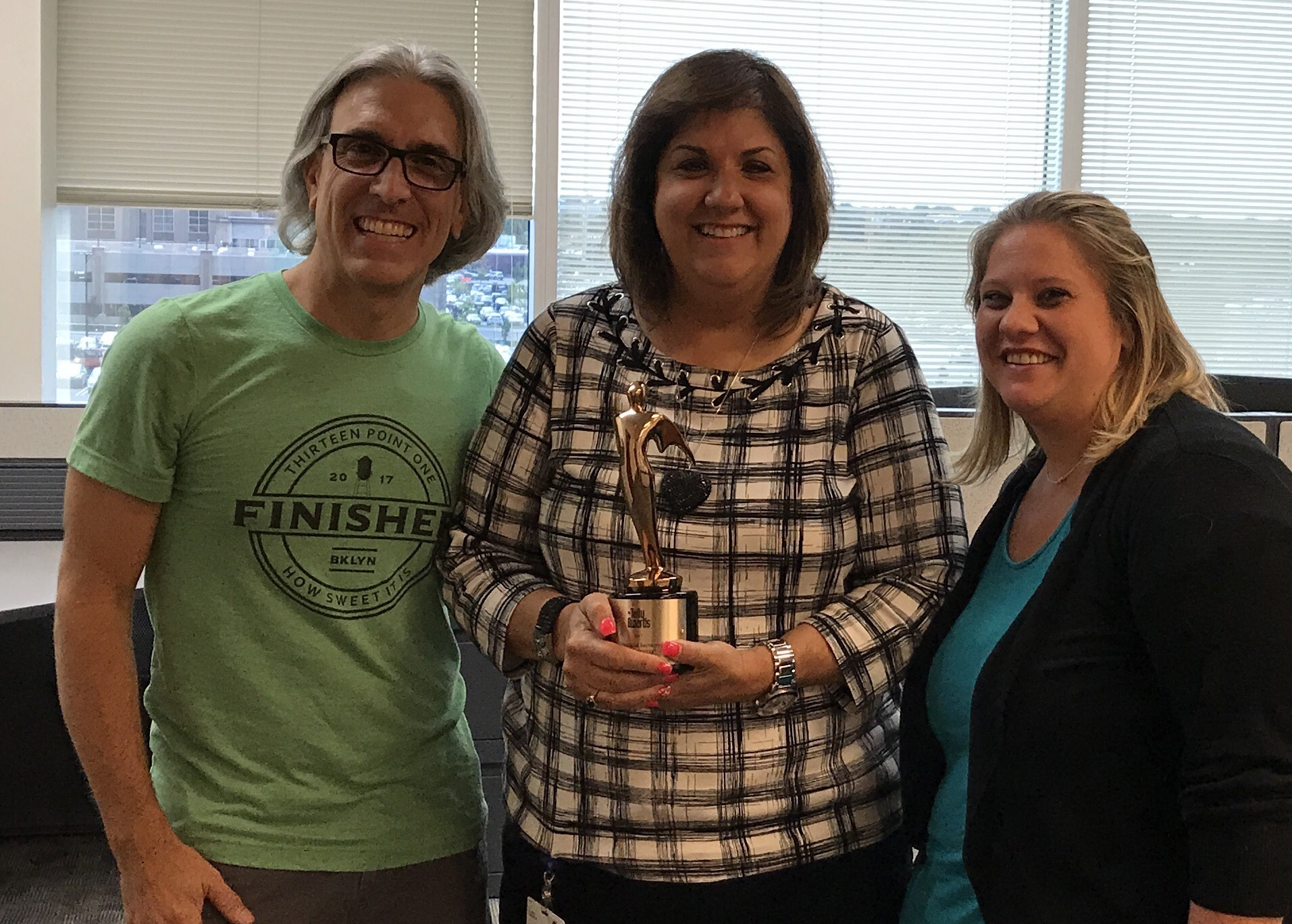 Bigbuzz & NEFCU Take Telly Award For Long Form Video