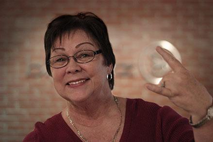 Deb Zmorenski