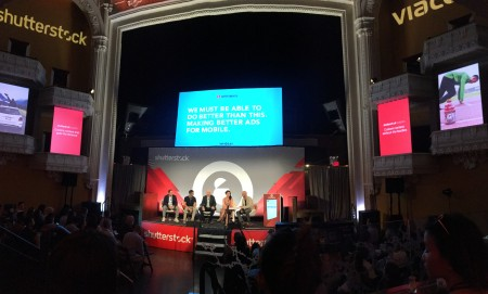 Advertising Week 2017