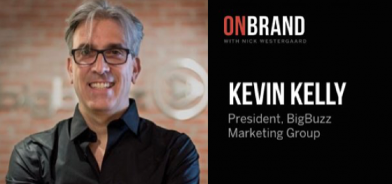 Making Sense of Advertising's Existential Crisis with Kevin Kelly