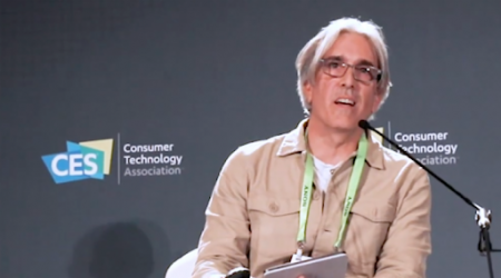 Ethics in AI: Bigbuzz Speaks at CES 2019